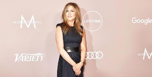 "Jennifer Aniston Joins Instagram With a ""Friends"" Reunion Despite Not Wanting a ""Friends"" Reunion"