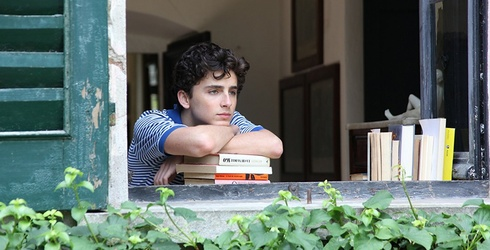 """The Director of """"Call Me by Your Name"""" Is Having Trouble Thinking of a Title for the Sequel, and Fans Have...Ideas"""
