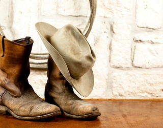 What Kind of Cowboy Boot Are You?