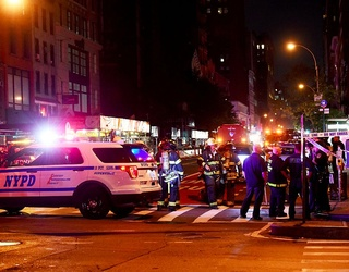 UPDATED: 5 Things to Know About the Explosion in Manhattan