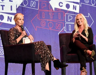 Tomi Lahren Hates Obamacare but She Uses Obamacare and...oh Man This Is Awkward