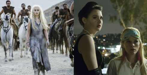 """""""Best of HBO"""" Panel Reveals Major """"Game of Thrones"""" Deaths And """"Big Little Lies 2"""" Details"""