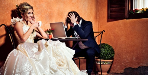 Bride Asks Destination Wedding Guests to Help Foot the Bill