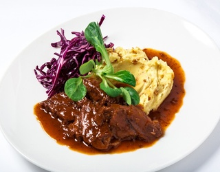 Why Are Beef Cheeks the Trendy New Cut of Meat?