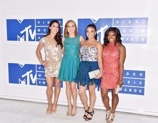 2016 MTV VMAs: The Best Dressed Stars