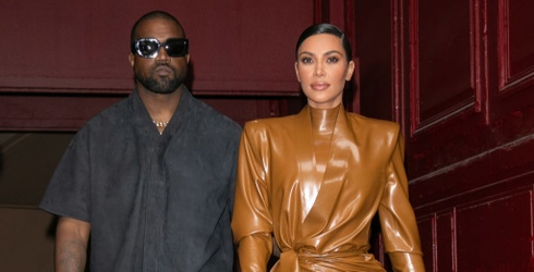 Kim Kardashian's Divorce Report: Fans See a Silver Lining