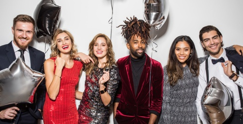 Smart Separates to Take You From Office Chic to Holiday Party-Ready