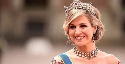 Royal Jewels That Sparkle and Shine; Can You Match These Historical Pieces in Record Time?