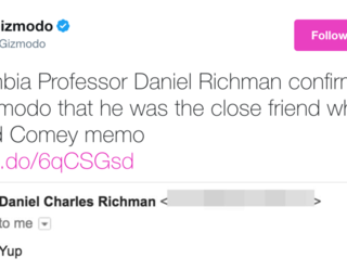 The 7 Most Fascinating Tweets About James Comey's Testimony