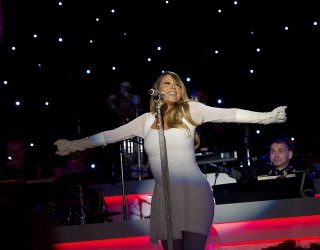 The Internet and Mariah Carey (Especially Mariah Carey) Are Ready for Christmas