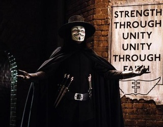 """Celebrate Guy Fawkes Day With This """"V for Vendetta"""" Trivia!"""
