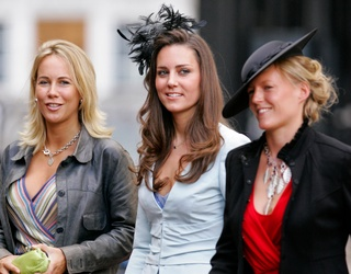 Royally Speaking: Who Wants to See Photos of a Baby-Faced Kate Middleton?