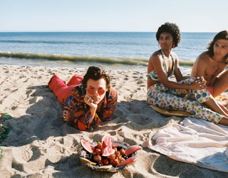 Brig's Buys: 10 Watermelon-Themed Pieces to Help You Get on Harry Styles' Level