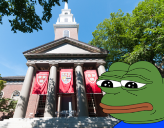 Harvard Rescinds Acceptances for Incoming Freshmen over Offensive Memes