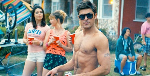 Which Zac Efron Should Be Your Significant Other?