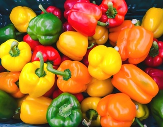 How Fast Can You Solve This Pretty Pepper Puzzle?