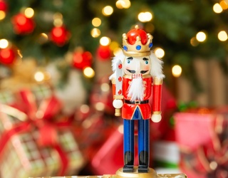 You May Want to Enlist Clara's Help to Solve This Nutcracker Memory Match