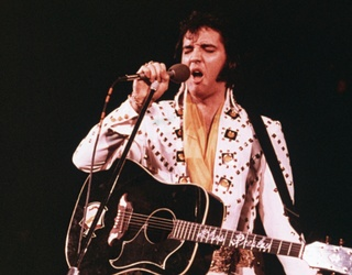 Elvis Is Getting a Biopic, so Who Would You Have Shake, Rattle and Roll as The King?