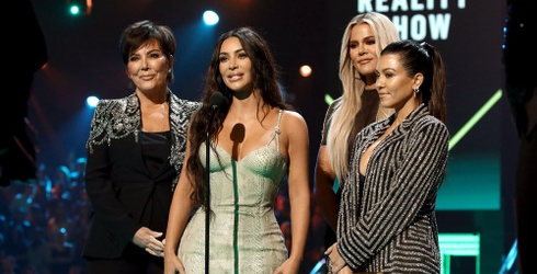 """""""Keeping Up With the Kardashians"""" Premiered 13 Years Ago Today and We Can't Even"""