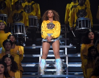 Beyoncé Knowles If You Have What It Takes to Be Cast in a Disney Movie