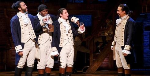 "Do You Know the Lyrics to These ""Hamilton"" Songs?"
