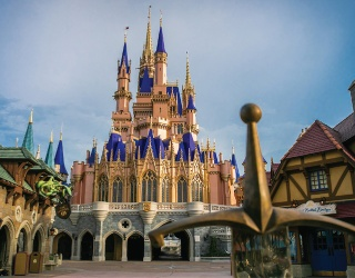 Did the Imagineers Miss the Mark on Renovation of Cinderella's Castle?