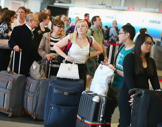 In Rare Glimmer of Hope for Flyers, Airlines Are Bumping Passengers at Historically Low Rates