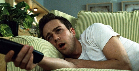 What Happens in Your Brain When You Binge-Watch a Show? (Psst: It's Good For You)
