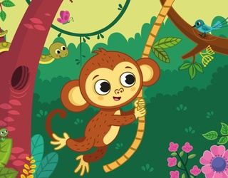 No More Monkeying Around, You have Differences to Spot