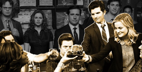 """Which Mash-up Of """"The Office"""" And """"Parks and Rec"""" Characters Are You?"""