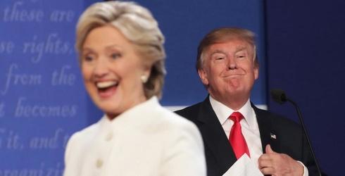 The Best Tweets From Last Night's Presidential Debate