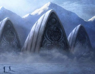 New Rumors Claim Lost City of Atlantis Could Be Frozen Under Antarctica