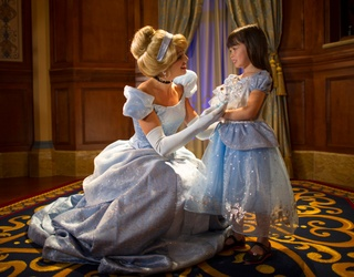 Parents Seek Disney Princess/Nanny and Mary Poppins Should Be Offended