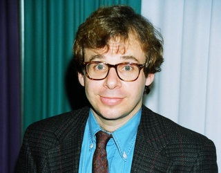 Can Rick Moranis' Reappearance in a Commercial Save 2020?