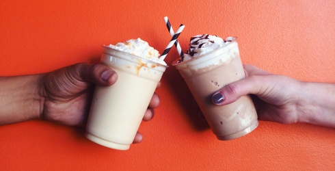 """""""Milkshake"""" or """"Frappe""""? Believe It or Not, There Is a Difference"""