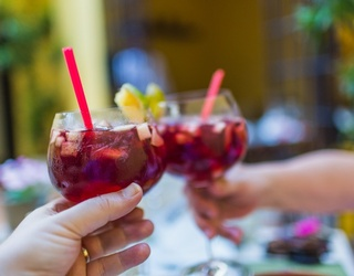 6 Deadly Sangria Recipes to Serve at Your Memorial Day BBQ