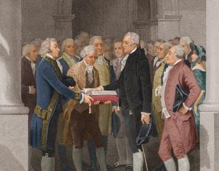 Myth Mayhem: Did the Founding Fathers Wear Wigs?