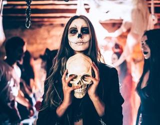 10 Easy 2021 Halloween Costume Ideas From TikTok
