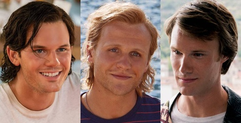 """Which """"Mamma Mia: Here We Go Again"""" Leading Man Is Your Soulmate?"""