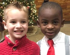 These Little Boys Got Identical Haircuts to Trick Their Teacher and It's the Sweetest Thing