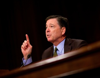 Republicans and Democrats Demand Answers from FBI Director James Comey During Hearing