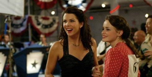"""How Well Do You Remember """"Gilmore Girls""""?"""