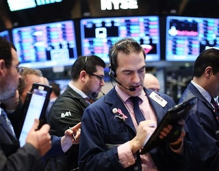 The Daily Break: Expensive Stocks and Ancient Fossils