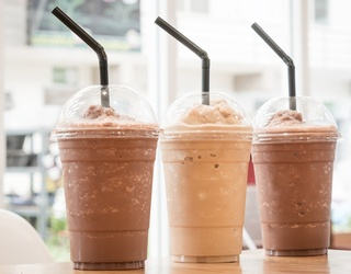 Chill Out While You Piece Together This Coffee Frappe Puzzle