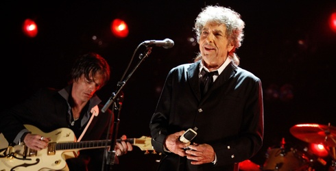 Bob Dylan is Mimicking Every Other Star With a New Whiskey Line