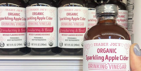 Are You Pairing a Shot of Apple Cider Vinegar With Your Morning Coffee?