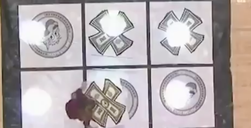 Two Women Butchered an NBA Halftime Tic-Tac-Toe Game so Bad, It'll Have You Screaming at Your Screen