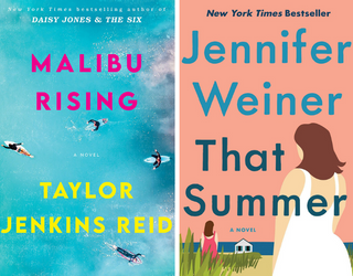 Get Your Beach Book List Started With the 11 Best Reads of June