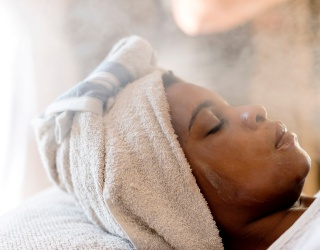 Everything You Ever Wanted to Know About How Facial Steamers Can Help Your Skin