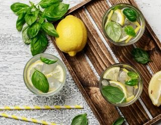 9 Mocktail Recipes for Hot Summer Days
